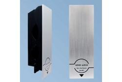 Dosaator käteseebile Senser, alumiinium
