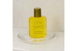 Hair & body shampoo 30 ml bottle Luxen