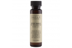 Shower gel 30 ml Guild and Pepper