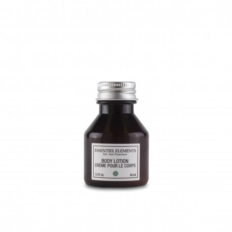 Body lotion 45 ml Essentiel Elements