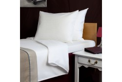 Pillow case 53*63 cm, Hilton stripe 4 mm