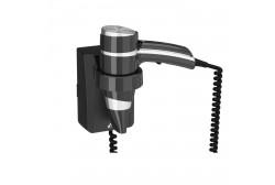 Hair dryer Brittony 1600 W, black