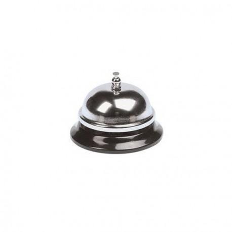 Reception bell silver