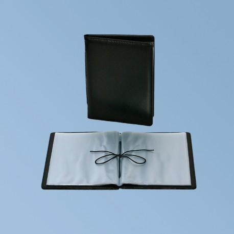 Restaurant menu folder A4