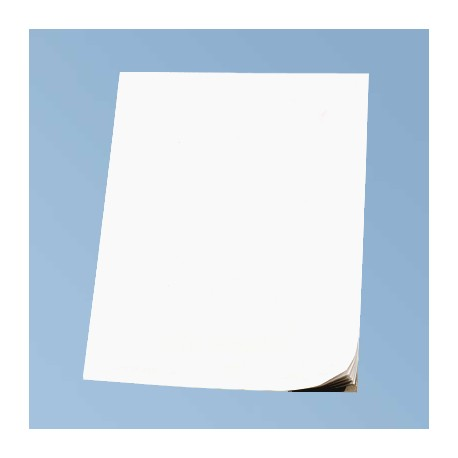Notepad A6, 15 paper sheets