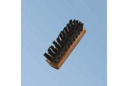 Puidust saapahari 13 cm, tumepruun