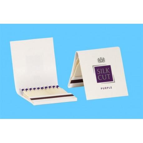 Книга-спичечный коробок 10 спичек