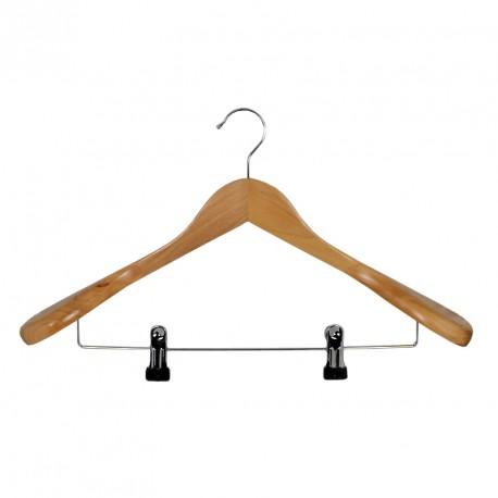 Вешалки широкого плеча деревянные