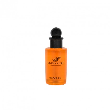 Shower gel 30 ml Signature