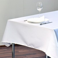 Table cloth (rectangle) 160*200 cm, 100% polyester