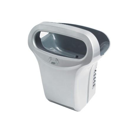 Jet hand-dryer automatic 1200 W, grey