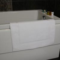 Коврик для ванной 50*70 см, 700 g/m2 рамка