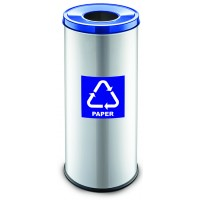 Waste management bin EKO 45L paper