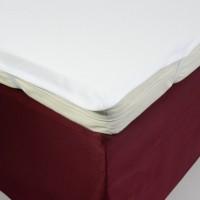 Mattress protector waterpr, rubber band 160*200