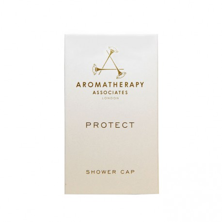 Shower cap Aromatherapy Associates