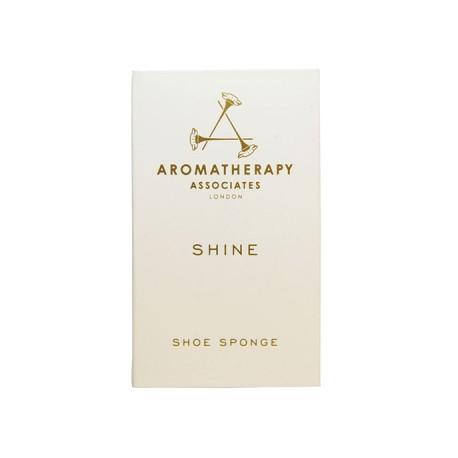 Shoe sponge Aromatherapy Associates