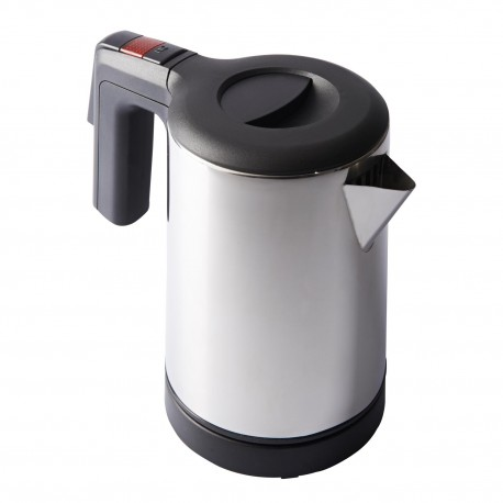 Water kettle 0.8 l stainless steel
