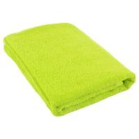 Полотенце светло-зеленое 75*150 см