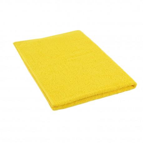 Полотенце жёлтое 50*70 см