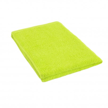 Light green towel 50*70 cm