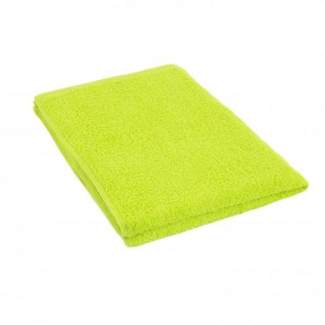 Полотенце светло-зеленое 50*70 см