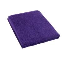 Полотенце фиолетовый 50*70 см