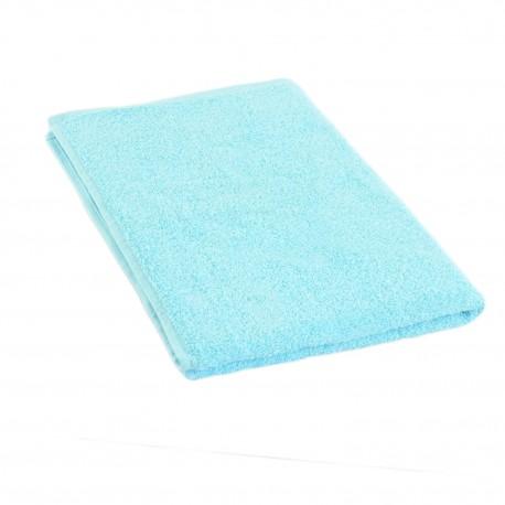 Полотенце бирюзовое синее 50*70 см