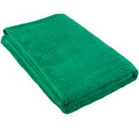 Полотенце зелёное 75*150 см