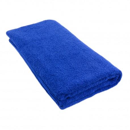 Froteetekk sinine 100*200 cm