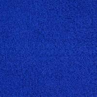 Полотенце синее 50*70 см