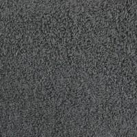Grey terry towel 75*150 cm