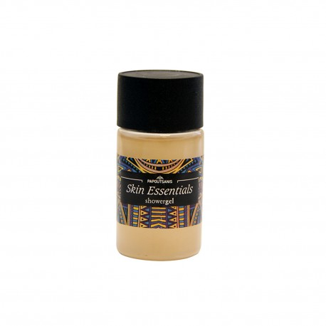 Shower gel 20 ml Skin Essentials