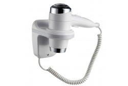 Hair dryer 1600 W, white