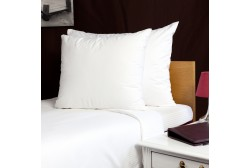 Pillow protector with zipper 60*80 cm, waterpr