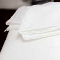 Pillow protector with zipper 50*60 cm, waterpr