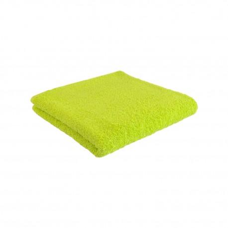 Полотенце светло-зеленое 50*100 cm