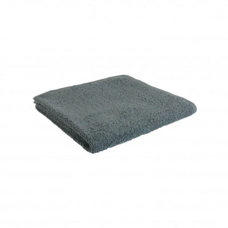Grey terry towel 50*100 cm