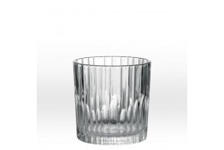 Whiskey glass Manhattan 31 cl, tempered glass