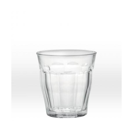 Tumbler 31 cl, tempered glass