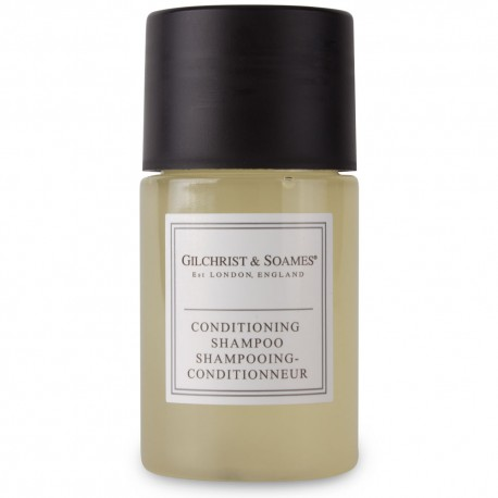 Shampoo-conditioner 45 ml London Collection