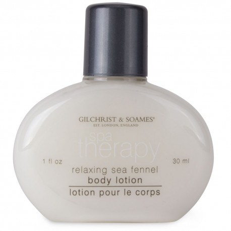 Body lotion 30 ml Spa Therapy