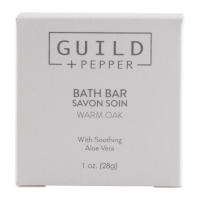 Aloe soap 28 g Guild and Pepper