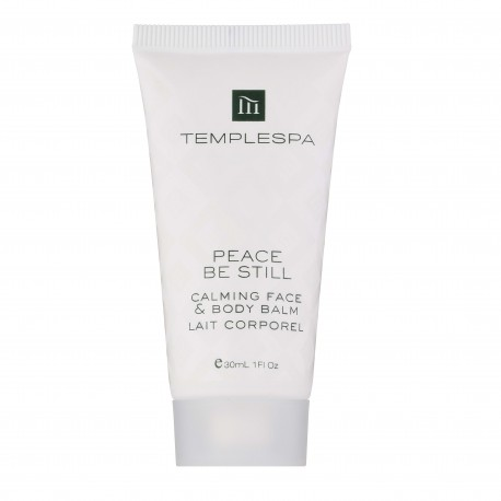 Body lotion 30 ml TempleSpa