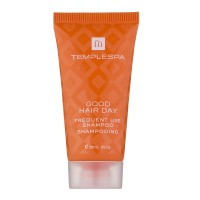 Šampoon 30 ml TempleSpa