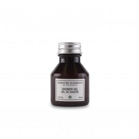 Dušigeel 45 ml Essentiel Elements
