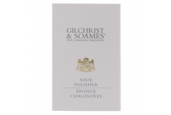 Shoe sponge English Spa