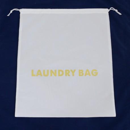 Прачечная сумка Luxen нейлон 50*60 cm