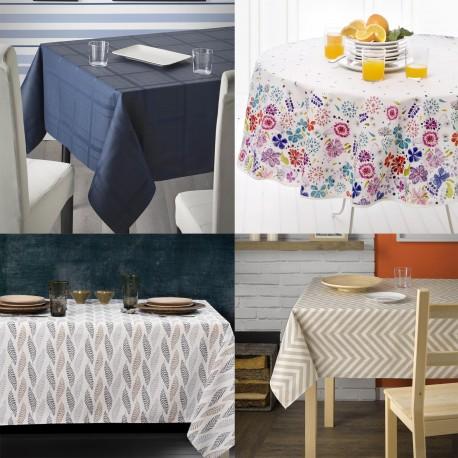Table cloth (rectangle) 160*220 cm, Teflon