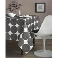 Table cloth (round) diam. 120 cm, Teflon