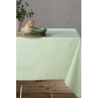 Table cloth (square) 120*120 cm, Teflon - Hotellitarbed